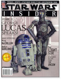Star Wars Insider 52 Cover
