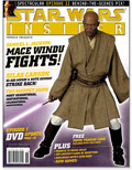 Star Wars Insider 55 Cover