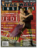 Star Wars Insider 67 Cover