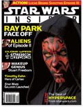 Star Wars Insider 70 Cover