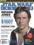 Star Wars Insider 71 Cover
