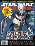 Star Wars Insider 75 Cover