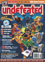 Undefeated 6 Cover
