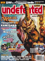 Undefeated 8 Cover