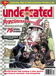 Undefeated 9 Cover