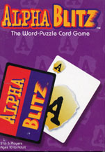 Card Game alpha_blitz