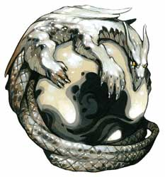 Dragon Orb