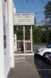 TheSoldiery
