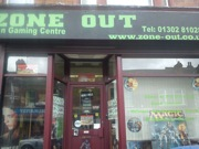 ZoneOutGamingCentre